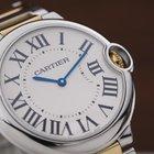 Cartier Ballon Bleu Watch