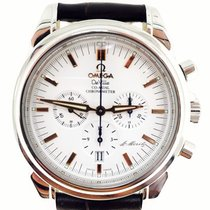 Omega De Ville Co Axial Chronograph [Limited Edition St.Moritz]