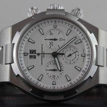 Vacheron Constantin Overseas Chronograph - 49150/b01a-9095