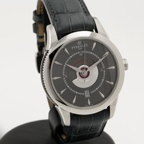 Perrelet Double Rotor Classic Automatic Stainless Steel A1006
