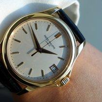 Patek Philippe Calatrava Rose Gold - 5127R-001