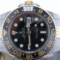 Rolex GMTii