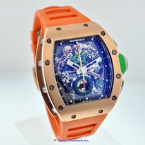 Richard Mille RM11-1 Roberto Mancini Pre-Owned