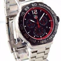 TAG Heuer Formula 1 Chronograph Watch CAU1116.BA0858 w. Box...