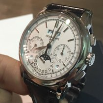 Patek Philippe Grand Complication - Chrono perpetuale
