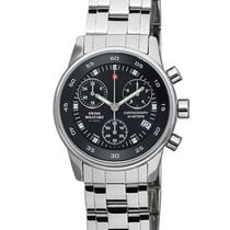 Swiss Military SM34013.01 Damen Chronograph