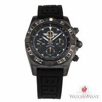 Breitling Chronomat 44 GMT Jet Team American Tour Limited Edition