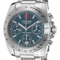 튜더 (Tudor) New $6080  MEN'S Chronograph REF.  20300...