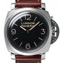 Panerai Luminor 1950 3 Days Stainless Steel 47mm PAM00372