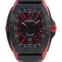 Franck Muller Conquistador Grand Prix, Ref: 8900 SC, With Box...