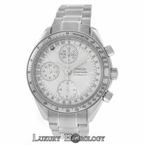 Omega Mint Men's  Speedmaster 3523.30.00 Chronograph Day...