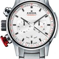 Edox Chronorally Chronograph 10302 3M AIN