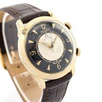 Jaeger-LeCoultre Memovox men's watch, 1940s