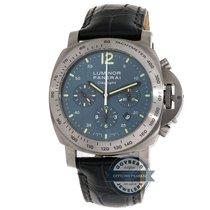 Panerai Luminor Daylight Chronograph Limited Edition PAM 326