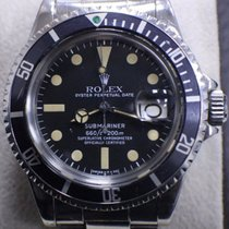 Rolex Submariner Date 1680 Year 1978-1979 Stainless