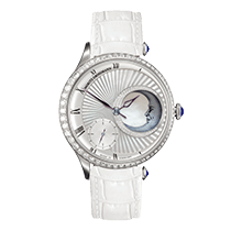 Moritz Grossmann TEFNUT Sleeping Beauty, white
