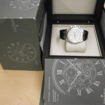 Audemars Piguet Royal Oak White Gold 39mm Chrono Watch...