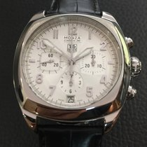 TAG Heuer Monza calibre 36 chronograph and stainless steel