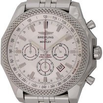 Breitling - Bentley Barnato Chrono : A2536821/G734