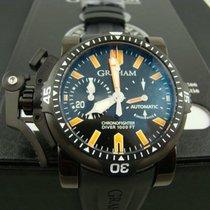 Graham Chronofighter Diver