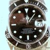 Rolex 16610 BLACK BEZEL - SUBMARINER - V SERIES