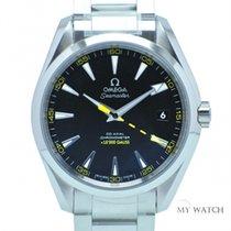 오메가 (Omega) Omega Seamaster Aqua Terra 15.000 Gauss Co-Axial...