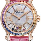Chopard Happy Sport Round 36mm