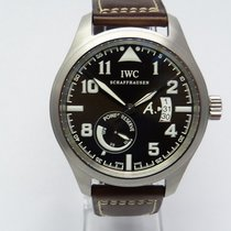 IWC Flieger Limited Edition Saint Exupery Power Reserve IW3201