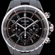 Chanel J12 Chronographe 41mm