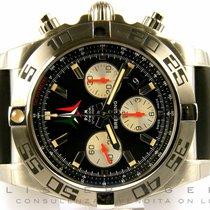 Breitling Chronomat Frecce Tricolori Limited Edition