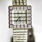 Chopard Ice Cube ladies - diamonds