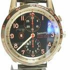 Eberhard & Co. Tazio Nuvolari Grand Prix Limited Edition