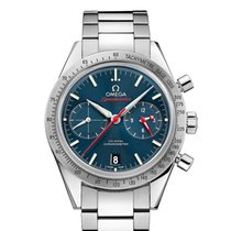 Omega Speedmaster 57 Chronographe  Co-Axial