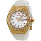 Technomarine Cruise Original Star Silver Dial Ladies Watch