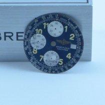 Breitling Zifferblatt Old Navitimer Rar Val 7750 Dial Cadran