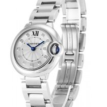 Cartier Ballon Bleu Lady 28,5 Mm