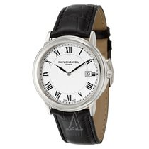 Raymond Weil Men's Tradition Slim Watch