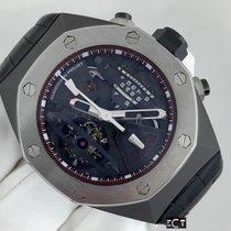 Audemars Piguet Royal Oak Offshore Concept Titanium Limited to...