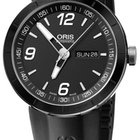 Oris TT1 Day Date 735.7651.4174.RS