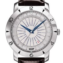 Tissot HERITAGE AUTOMATIC 160TH ANNIVERSARY