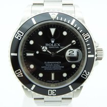 Rolex Submariner Date 16610