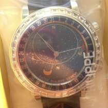 Patek Philippe [NEW] Celestial Grand Complications White Gold...