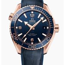 Omega Seamaster Planet Ocean 43,5mm