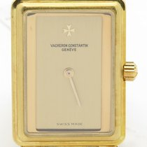 Vacheron Constantin Vintage Harmony Solid 18k Yellow Gold Ref...