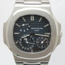 Patek Philippe Nautilus Moon Phases 5712/1A