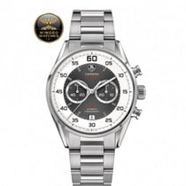 TAG Heuer - CARRERA CHRONO FLYBACK CAL.36