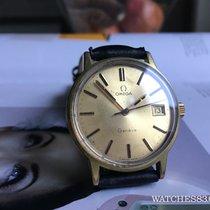 Omega Reloj Omega Vintage Geneve de cuerda cal 613