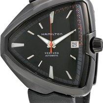 Hamilton Ventura Elvis H24585731 Elegante Herrenuhr Design...