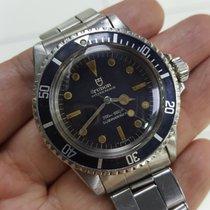 Tudor Submariner No Date Lollipop Second Hand Divers