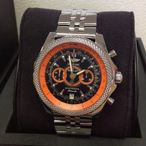 Breitling For Bentley Supersports A26364 - Serviced By Breitling